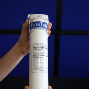 TwinTec Water Filter